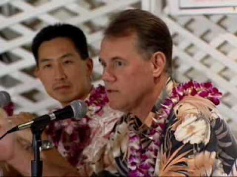 Congressional Forum: Akaka Bill