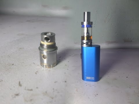 how to change your vape coils ? by Lite 40
