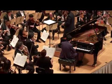 BSO Opening Night 2016 with Pianist Lang Lang streaming vf