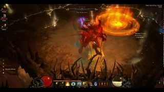 Diablo 3: Diablo Act 4 Final Boss