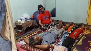 Therapy Banyu Urip Bekasi - Syaraf Kejepit.
