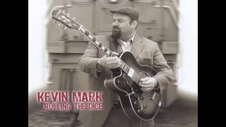 Kevin Mark - Big Blue Cadillac
