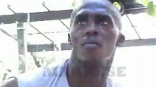 MARRESE CRUMP - Action training with ONG BAK Stunt Team 2008 (old footage)