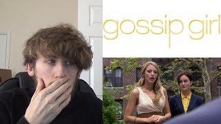 Gossip Girl Season 1 Episode 3 - 'Poison Ivy' Reaction