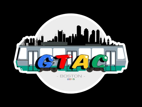 Google Test Automation Conference - 11/11/2015