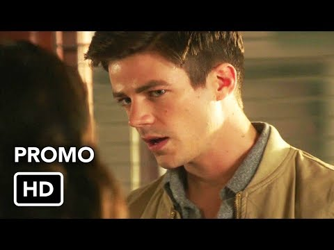 "The Flash 4x07 Promo ""Therefore I Am"" (HD) Season 4 Episode 7 Promo"