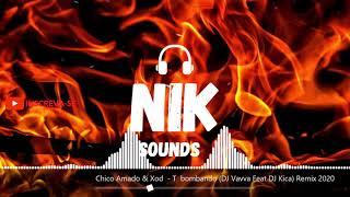 Tá Bombando - Sertanejo Remix - Chico Amado e Xodó - NIK SOUNDS (sem direitos autorais)