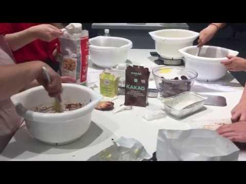 Bak & chokladfestivalen