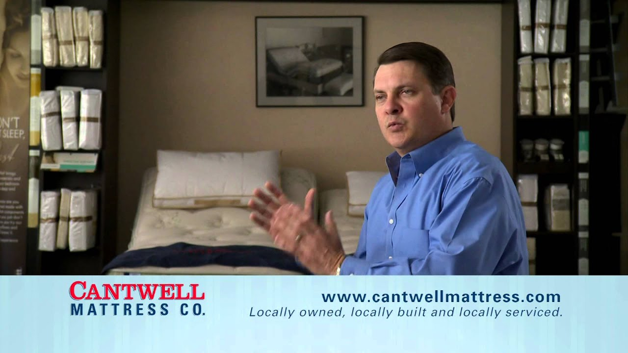 Adjustable Beds by Cantwell Mattress