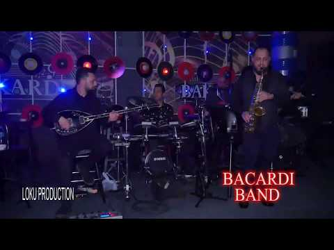 Bacardi Band-Orkestrale e re 2019