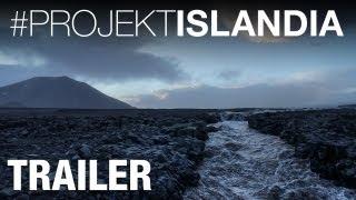 Projekt Islandia - Trailer