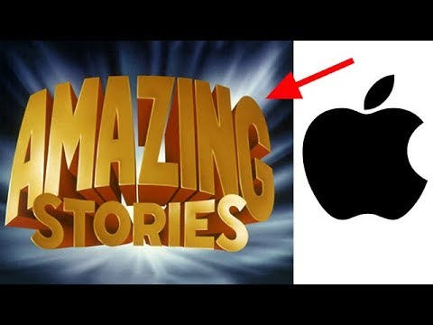 Apple To Reboot 'Amazing Stories' With Steven Spielberg | Bryan Fuller