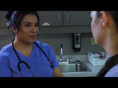 Medical Assistant Training Program Information   Concorde Career College