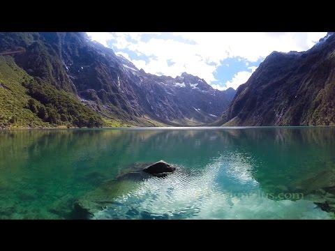 Lake Marian Trek | Fiordland National Park - New Zealand