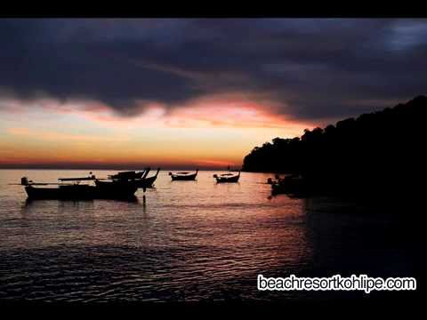 Beautiful Koh Lipe - Best travel destination in Thailand