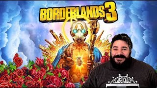 Why it took Borderlands 3 SO LONG to come out????