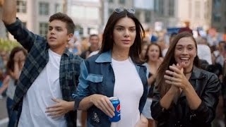 Pepsi Is Doin' It The Best It Can (ft. Kendall Jenner)