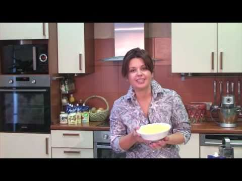 Любимые рецепты. Салат Мимоза