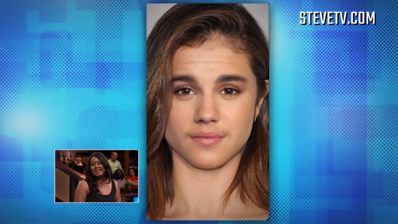 Mash up celebrity faces of death