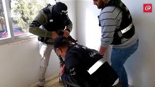 موجز الأخبار: توقيف خلية إرهابية في حاصبيا وتركيا ستغلق الحدود مع شمال العراق