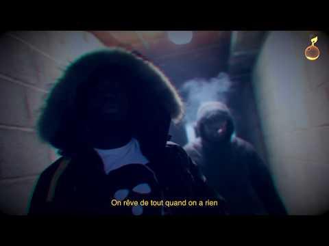Youtube: Mike Lucazz – Freestyle » Soleil Noir » I Daymolition