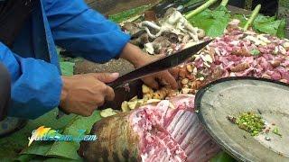 Ncig Teb Chaws | Asian Farmers | Travel Part 126. 12/13/2016