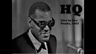 Hit The Road Jack! [HQ] - Ray Charles