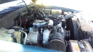 1995 Gmc 2500 Diesel For Sale
