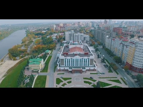 Тюмень: Дворец культуры «Нефтяник»