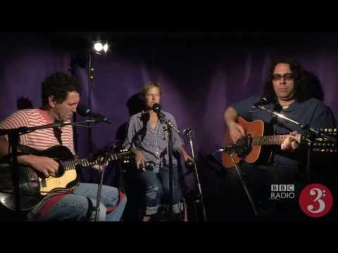 Yo La Tengo - Is That Enough? (Live for Late Junction at Latitude Festival 2013)