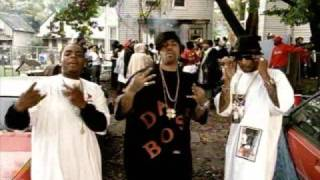 Chingy Feat Lil Flip & Boozie - Balla Baby (Remix)