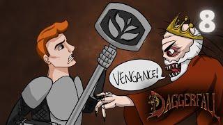 Let's Play ► The Elder Scrolls II Daggerfall - Part 8 - Nulfaga
