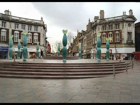 Places to see in ( Warrington - UK )