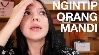 Download lagu Vlog 3 Ngintip Orang Mandi MP3
