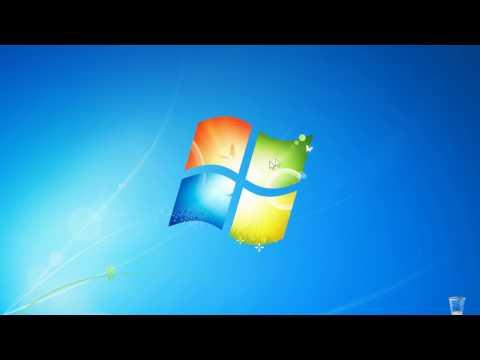 Настройка Windows 7 Домашняя расширенная 64 Bit