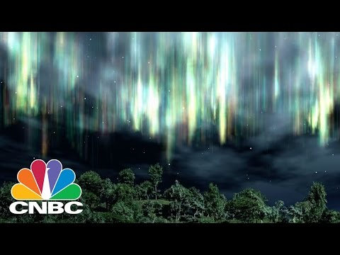 6 Things You Didn't Know About The Northern Lights | CNBC