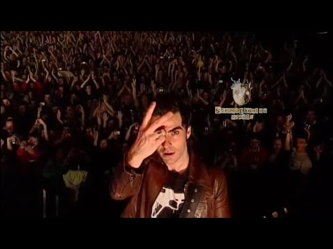 Stereophonics - The Bartender And The Thief Live - (The O2 Arena, London )