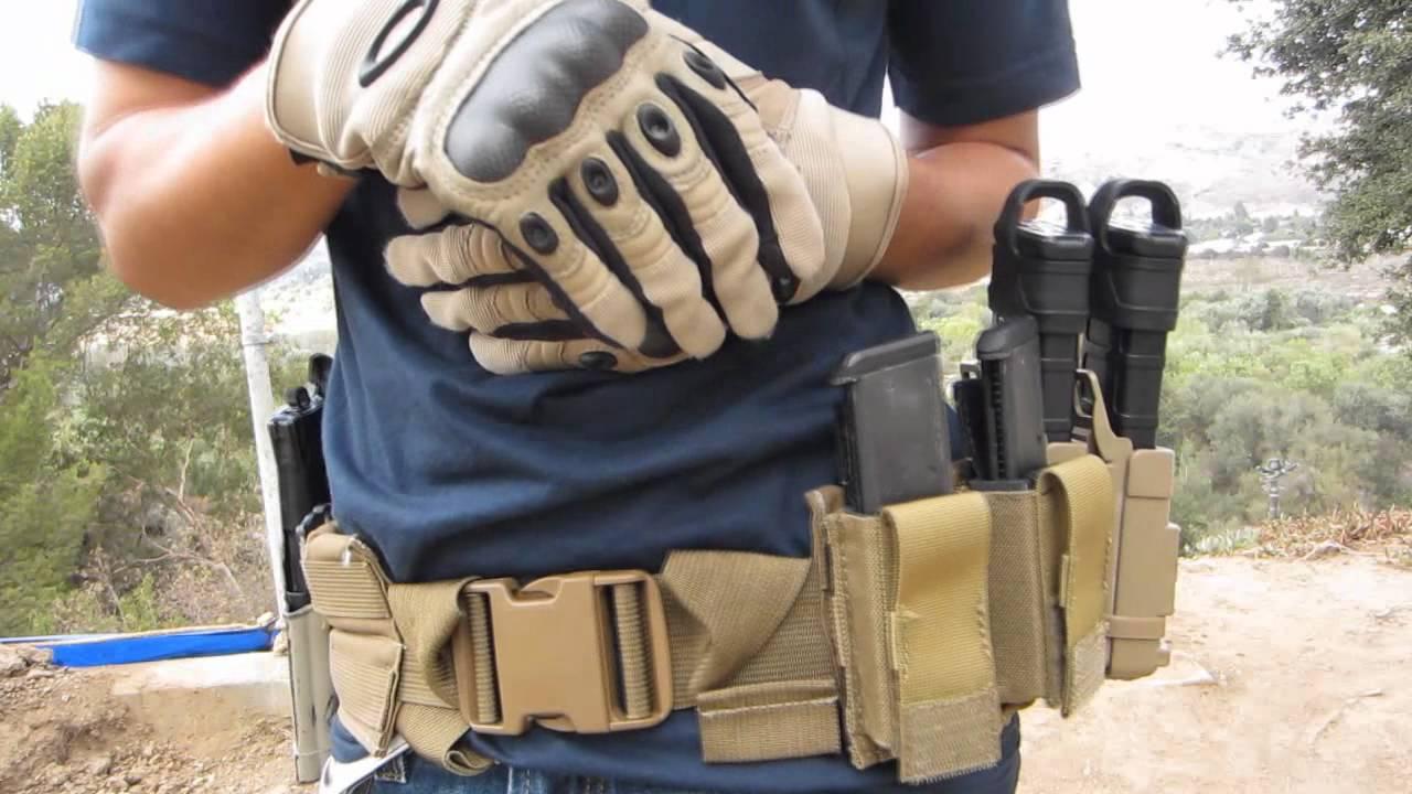 Phantom Gear Kydex Insert Quick Draw Pistol Mag Pouch
