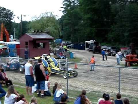 Washington County Fair  Rhode Island