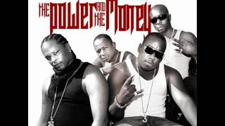 Magnolia Boyz - Job Done