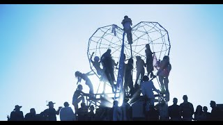 Burning Man 2012: Robot Heart - Directed and shot by Karim Tabar thumbnail