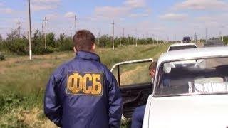 Рейд ФСБ - Как рыдают взяточники при задержании