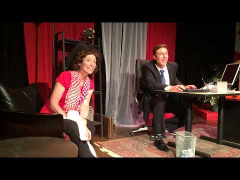 Vanilla Sky interviews Margaret Trudeau