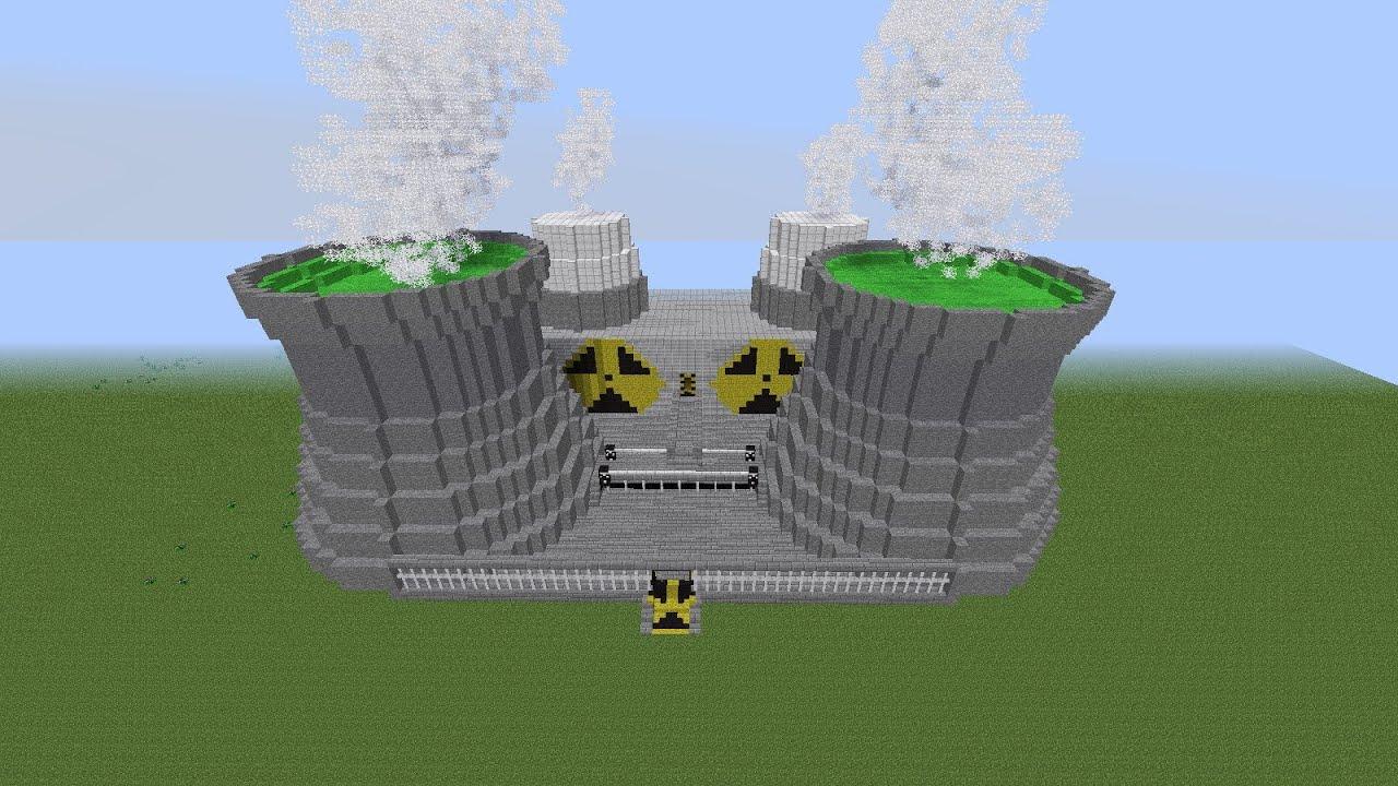 Industrial Craft  Uranium Ore To Uranium