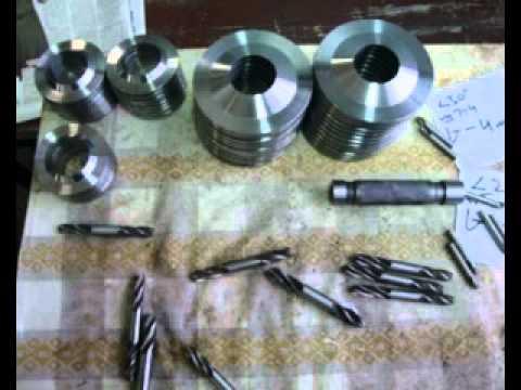 втулки из бронзы браж9-4