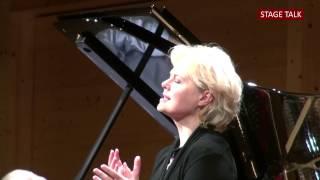 Liszt Festival Stage Talk 3