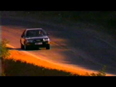 Audi V8 Werbung 1992