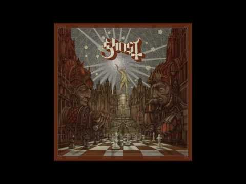 Ghost - Bible