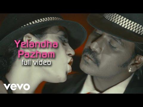 Rajathi Raja - Yelandha Pazham Video   Lawrence   Karunaas