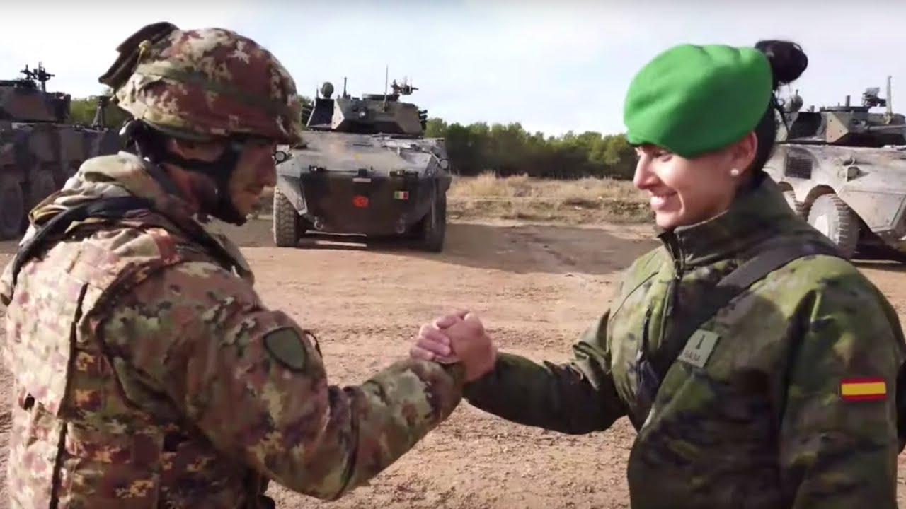 Siti di collegamento militare